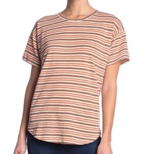 NWT Madewell Crew Neck T - Small